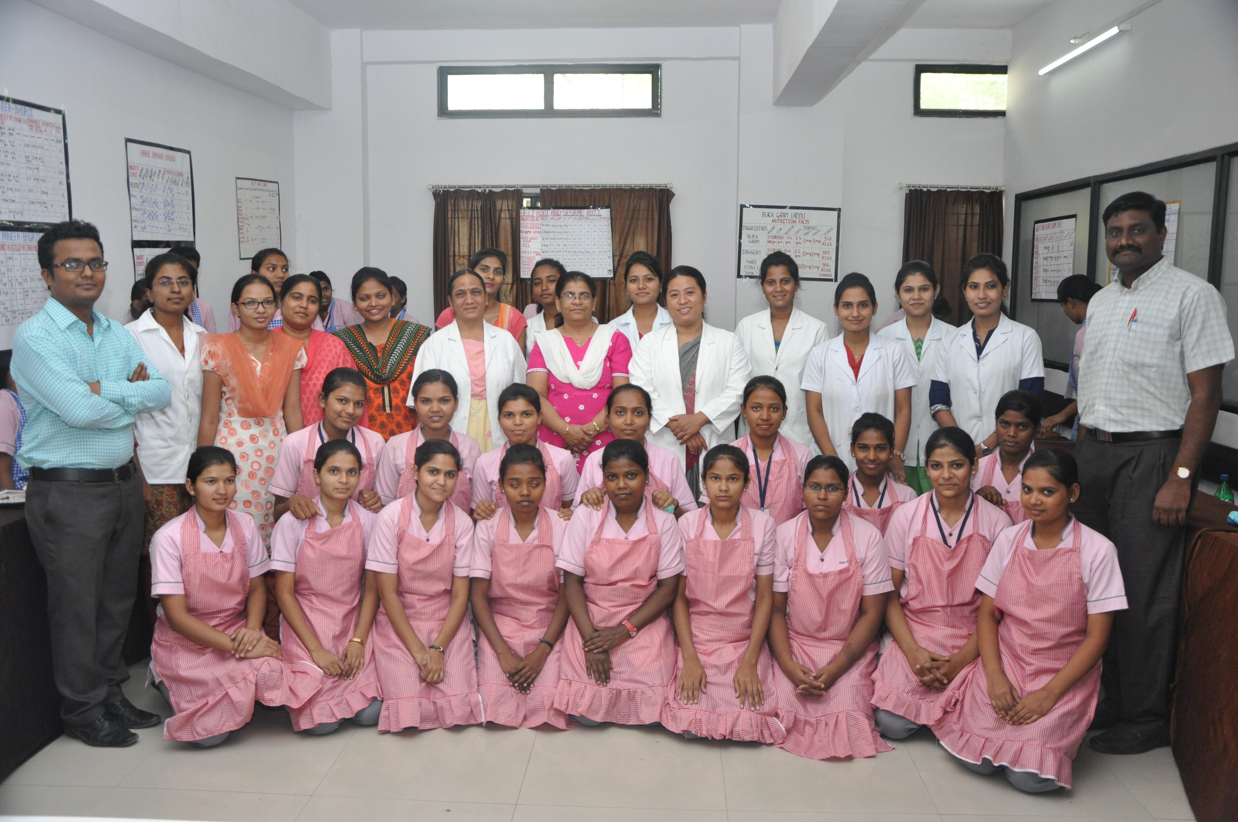 Mgm S Mgm Institute Of Nursing Aurangabad